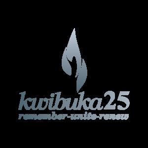 Kwibuka 25 logo